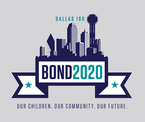 Dallas ISD Bond 2020 Information
